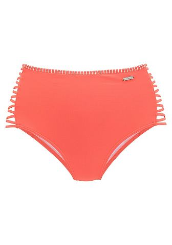 Highwaist-Bikini-Hose »Dainty&la...