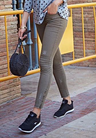Kanga ROOS брюки узкие