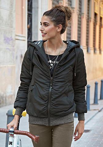 Kanga ROOS куртка короткая