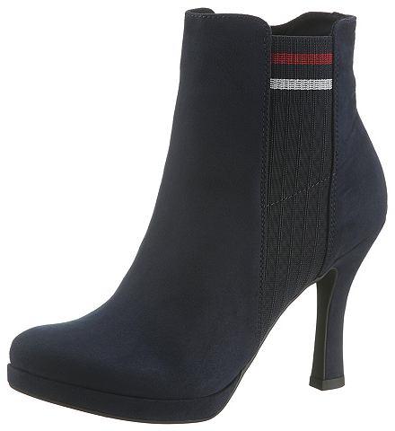 TAMARIS Ботинки на высоком каблуке