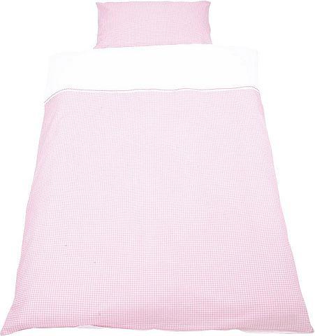 Детское постельное белье »Vichy-...