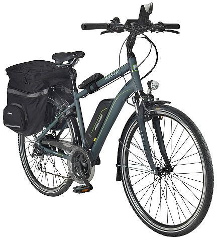 FISCHER FAHRRAEDER Электрический велосипед велосипед тури...