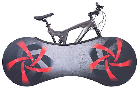 Fahrradgarage »Bike cover Firebi...