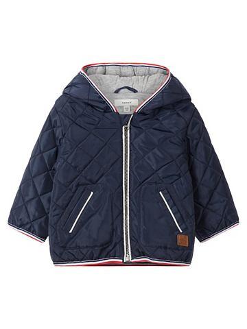 Wattierte Stepp куртка