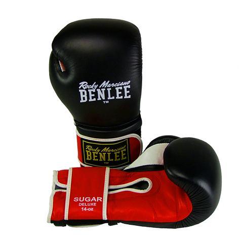BENLEE ROCKY MARCIANO Боксерские перчатки »SUGAR DELUX...