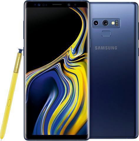 SAMSUNG Galaxy Note 9 смартфон (162 cm / 64 Zo...
