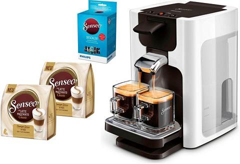 Кофеварка ® Quadrante HD7865/00