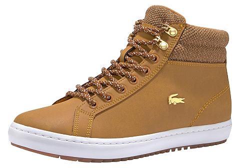 LACOSTE Ботинки со шнуровкой »Straightse...