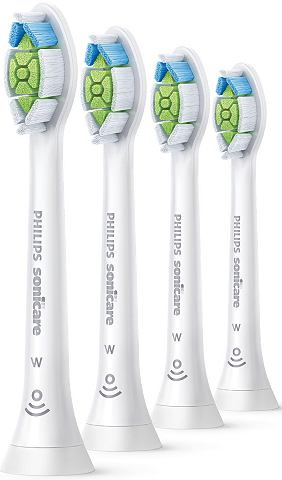 PHILIPS SONICARE Насадки Optimal White Standard