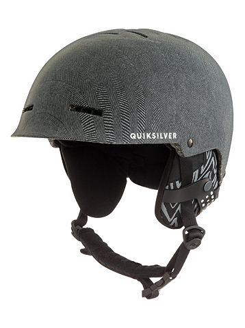 Snowboardhelm »Fusion«