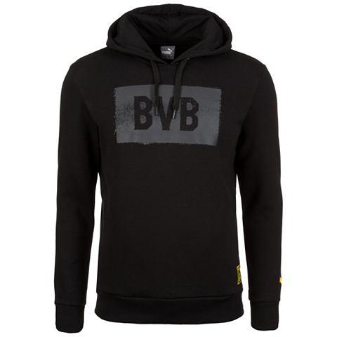 Пуловер с капюшоном »Borussia Do...