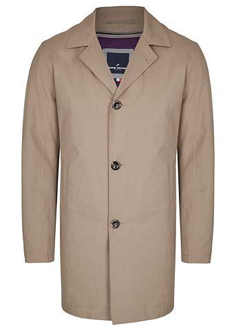 DANIEL HECHTER Sportiver пальто