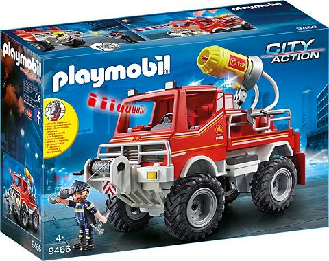® Feuerwehr-Truck (9466) »Ci...