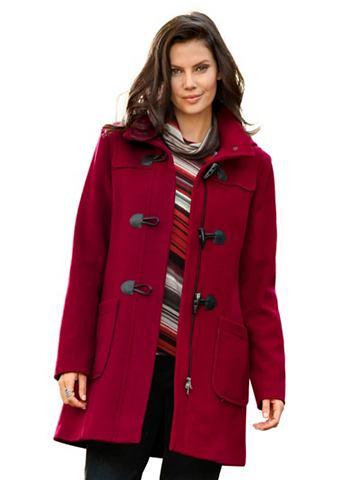 Atelier Goldner фасон пальто