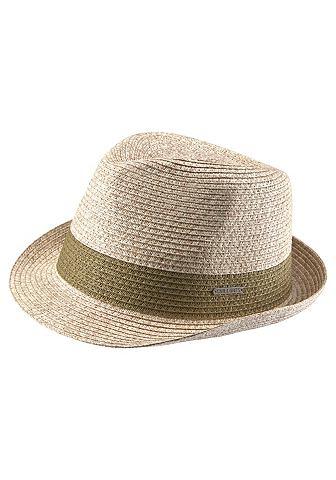 CHILLOUTS Шляпа мягкая фетровая