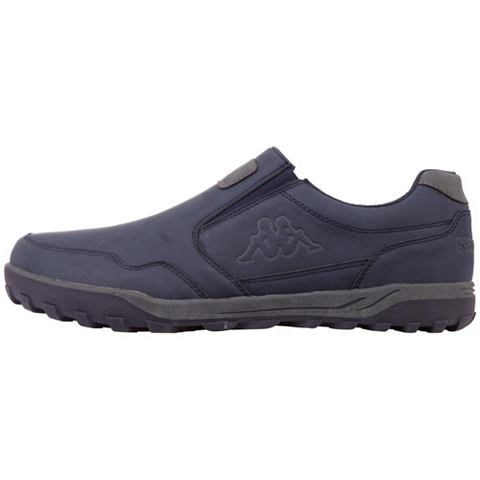 Туфли-слиперы »KEERO«