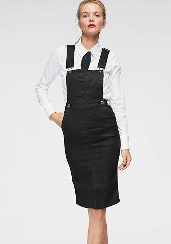 Платье джинсовое »5621 pm узкий ...