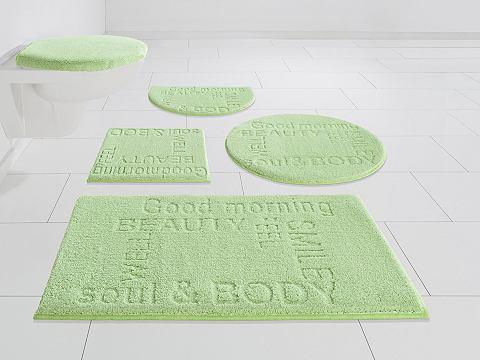 Коврик для ванной »Feel Well&laq...