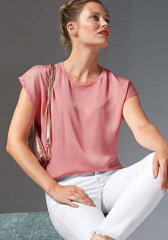 Guido Maria Kretschmer Блузка-рубашка