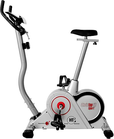 CHRISTOPEIT SPORT ® велотренажер »HT 3«