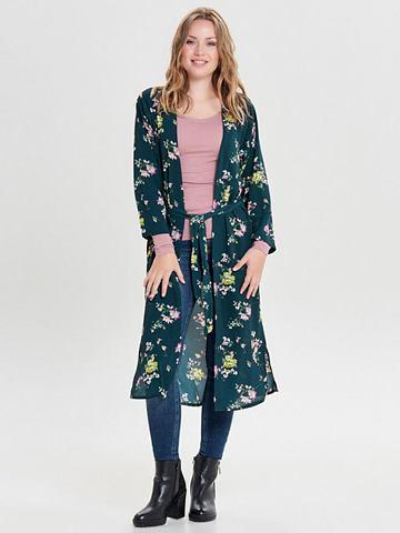 3/4 длина рукава кимоно халат