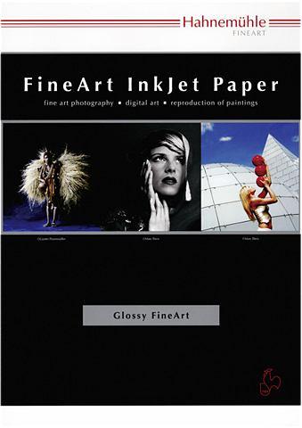 Hahnemühle Inkjet-Druckerpapier &...