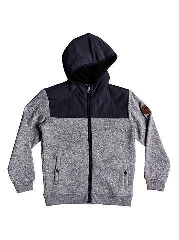 QUIKSILVER Zip-Up куртка-флиссе »Keller&laq...