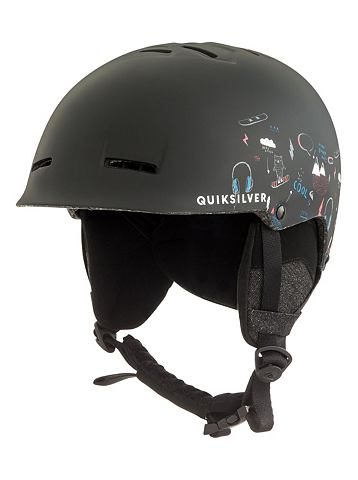 QUIKSILVER Snowboardhelm »Empire«