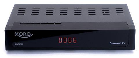 DVB-T2/C-Hybrid-Receiver PVR-ready fre...