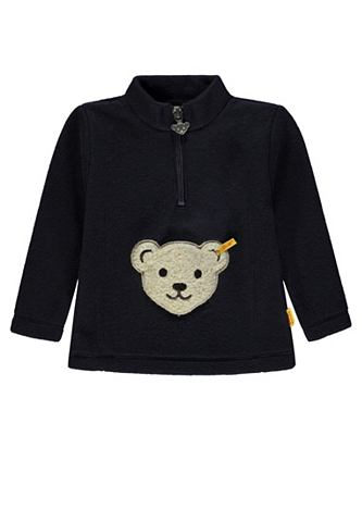 STEIFF Fleecesweatshirt