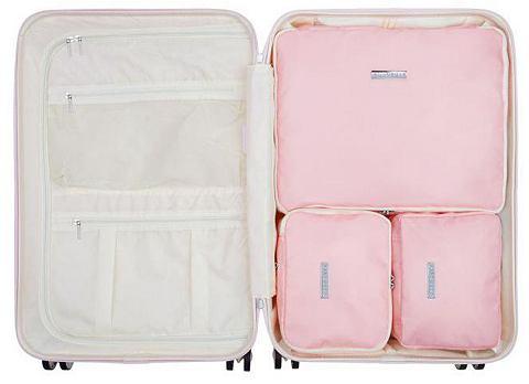 SUITSUIT ® чемодан Коробка для настольных и...