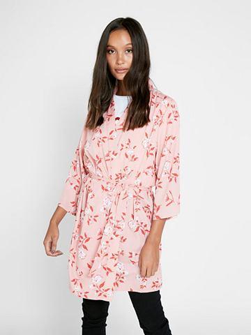 Узор кимоно халат