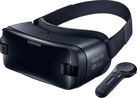 Gear VR with игровой пульт (SM-R325)