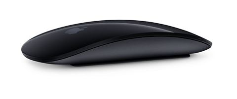 APPLE Magic Mouse 2 »Space Grau«...