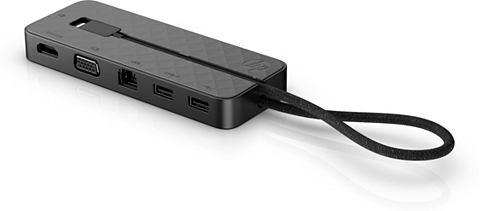 HP Spectre USB-C?-Reisedockingstation &ra...