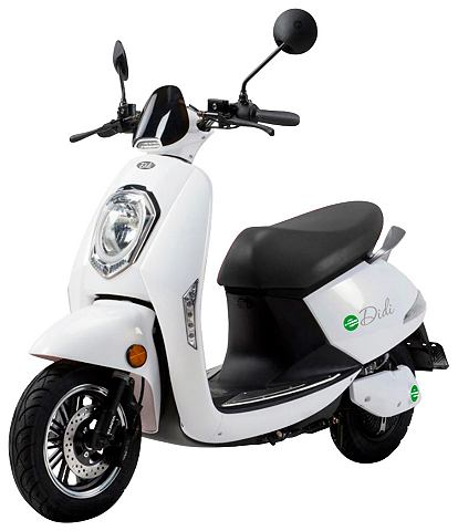 DIDI THURAU Электрический скутер »Roma&laquo...