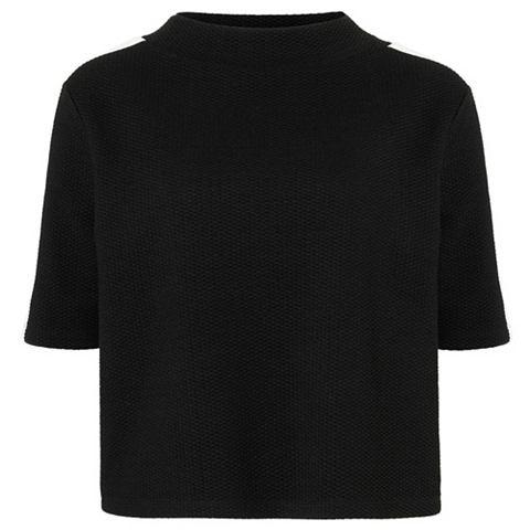 Strukturiertes футболка