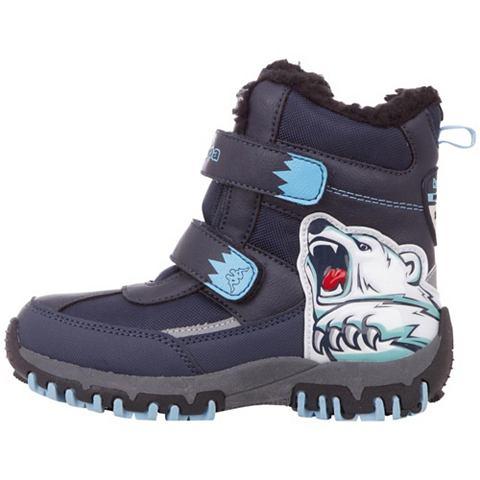 Ботинки зимние »CLAW TEX KIDS&la...