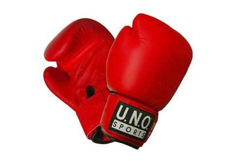 U.N.O. SPORTS Боксерские перчатки »Fun«