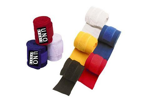 Боксерские ремни U.N.O.-Sports® &r...