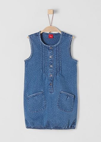 Платье джинсовое с точка для Mädc...