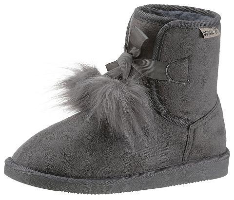 Ha ILY?S ботинки зимние