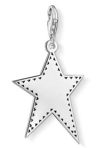 Кулон Звезда »Silberner Звезда Y...