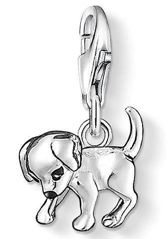 Кулон »Hunde-Welpe 0885-007-12&l...