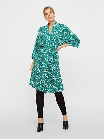 Y.A.S Geblümter кимоно халат