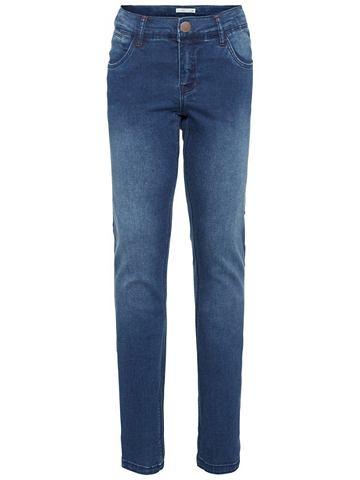 Baggy форма джинсы