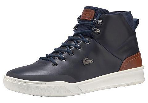 Lacoste ботинки со шнуровкой »Ex...