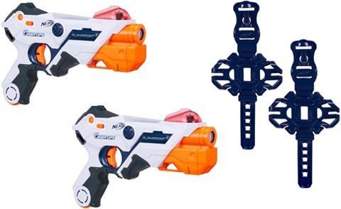 Blaster-Set с Laser »Nerf Laser ...