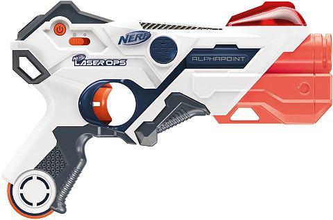 Игрушка пистолет с Laser »Nerf L...