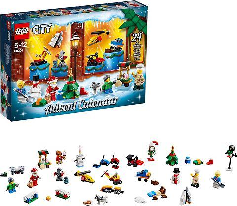® ® City календарь рождественс...